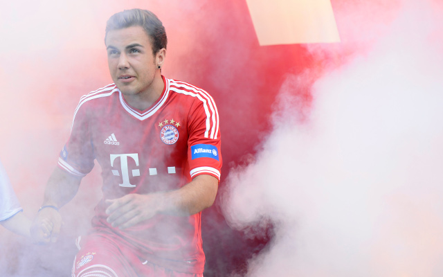 Chelsea and Arsenal battle to sign £30m Bayern Munich superstar