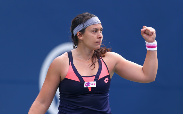 Marion Bartoli says she made the right decision to retire