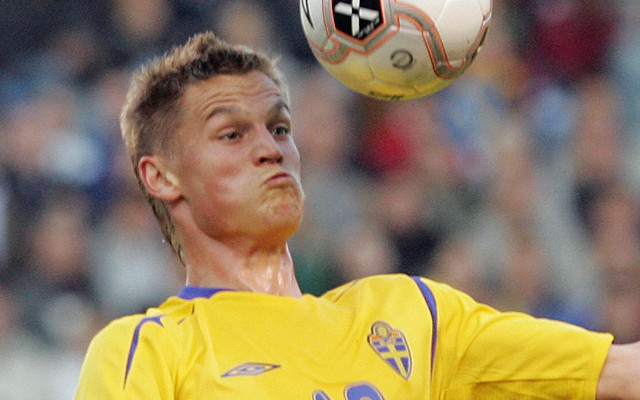 Markus Rosenborg Sweden