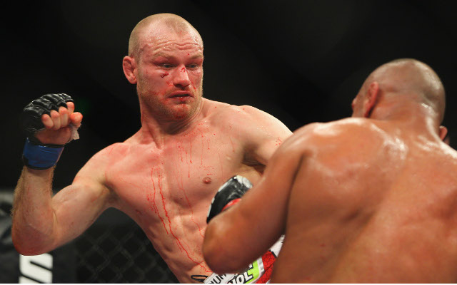 Private: Carlos Condit v Martin Kampmann: UFC preview and live streaming