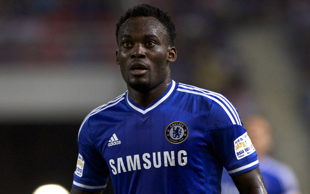 Chelsea transfer news: midfielder expected to make Serie A loan