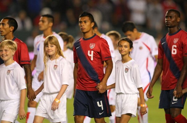 Orozco Fiscal withdraws from USA squad with injury