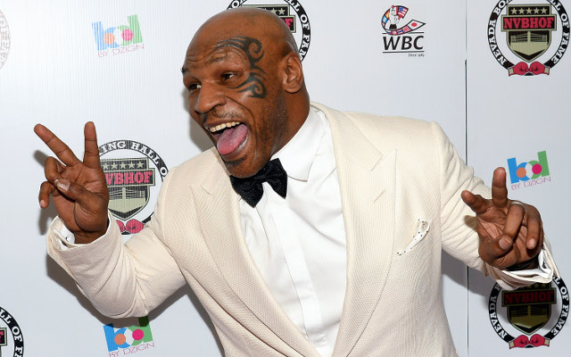 (Video) Mike Tyson opens up about his life post-boxing