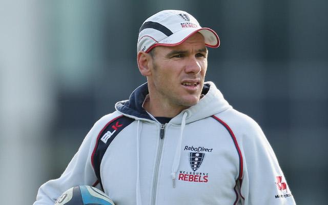Nathan Grey set to join Wallabies coaching staff
