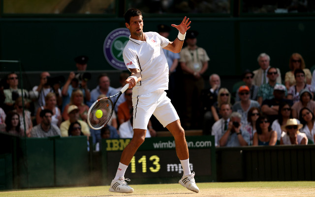 Novak Djokovic wins Wimbledon: Roger Federer worn down in five-set epic