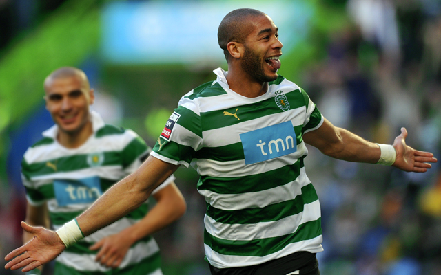 Oguchi Onyewu mutually terminates contract with Sporting Lisbon