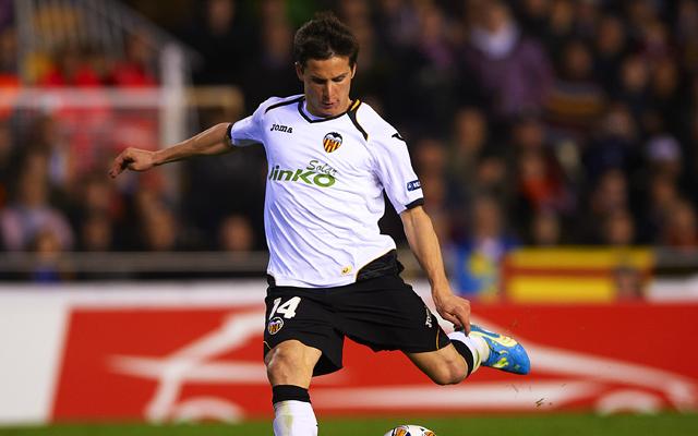 Southampton want Argentine international winger
