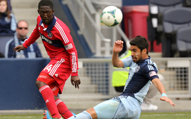 Highlights: Sporting Kansas City vs Colorado Rapids
