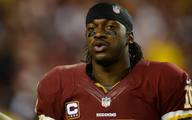 Donovan McNabb claims RGIII has been 'brainwashed' by Redskins