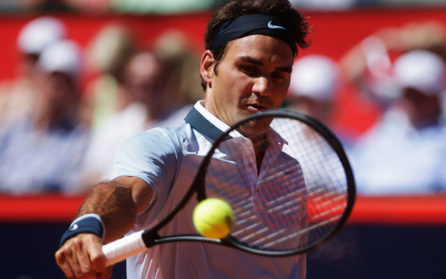 Roger Federer and Maria Sharapova in race against time to be fit for US Open