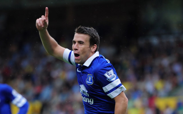 Man United suffer transfer BLOW in hunt for Everton star