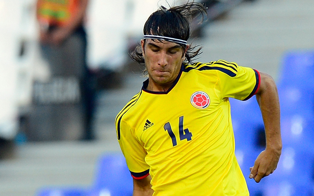 Arsenal miss out on another signing as Perez work permit is denied