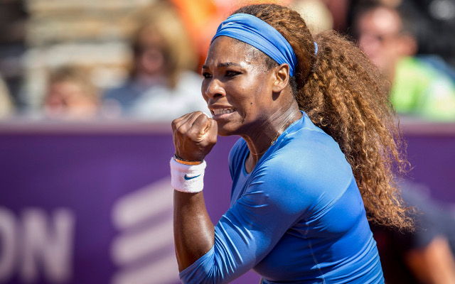 Serena Williams eager to take on Marion Bartoli at Toronto event