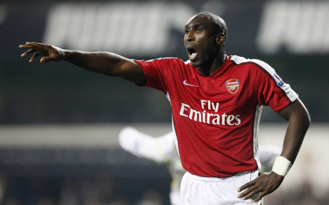 Ridiculous claim! Ex-Arsenal star Sol Campbell promises to save Aston Villa from relegation