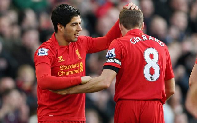 James Milner squad number: Liverpool signing deserves Steven Gerrard's 8 shirt