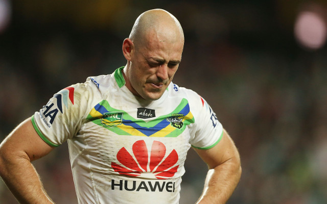 Hull KR chasing Canberra Raiders outcast for 2015 Super League season