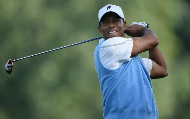 Tiger Woods out to end five-year major drought at PGA Championships
