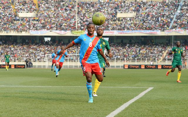 Tresor Mputu Congo