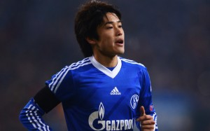 Atsuto Uchida FC Schalke 04