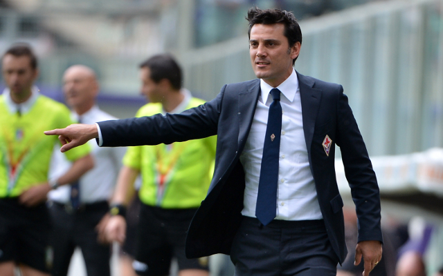 Ouch! Vincenzo Montella insists Fiorentina have already forgotten about Chelsea new boy Juan Cuadrado