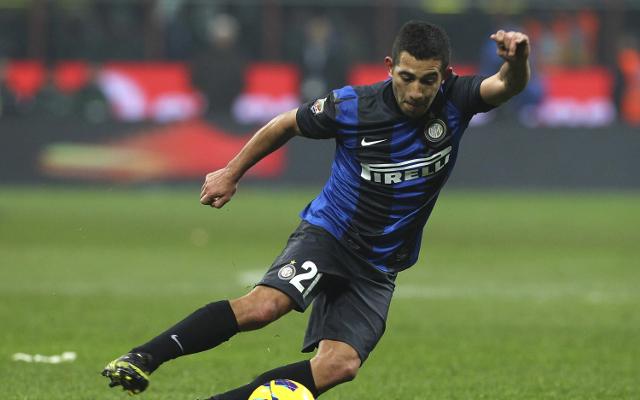Sunderland step up chase to sign Napoli midfielder