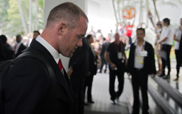 Anger at Manchester United over Rooney's proposed move to Chelsea – what the papers say
