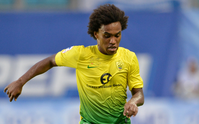 Chelsea complete signing of Brazilian playmaker