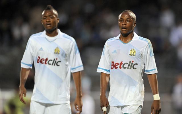 Liverpool preparing £5m transfer deal for Ligue 1 forward