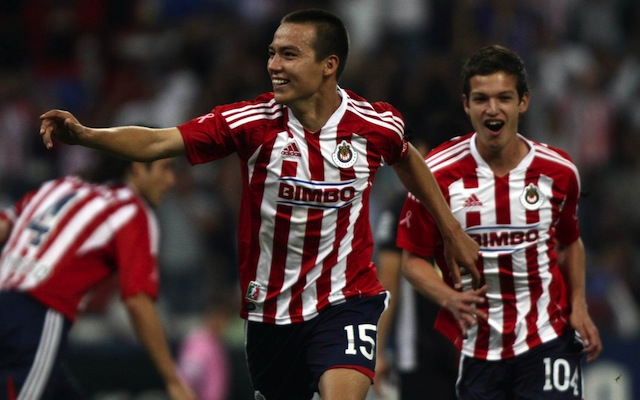 Chivas striker Cubo Torres insists he's innocent after abuse report comes out
