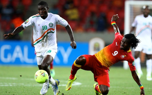 Ghana star Richard Boateng heading back to La Liga side Granada