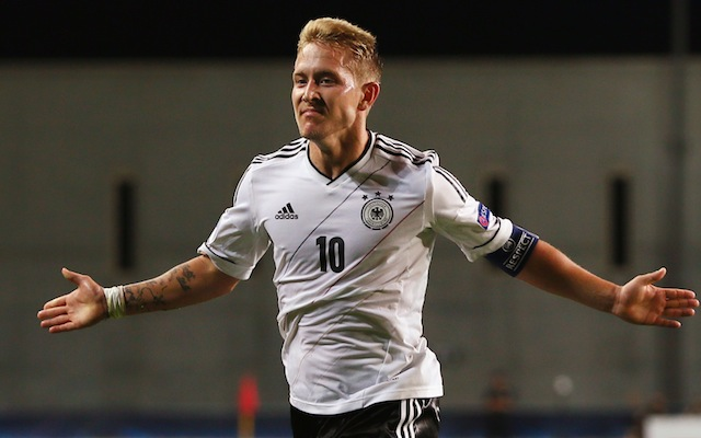 Tottenham face battle to hang onto Luis Holtby amid reported interest from Inter Milan