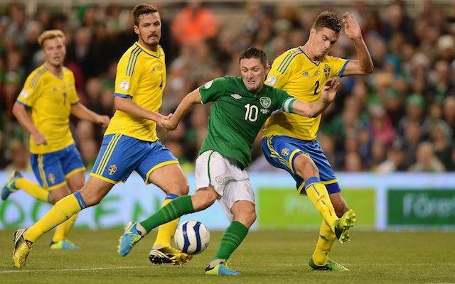 Private: Ireland v Kazakhstan: World Cup qualifier preview and live match streaming