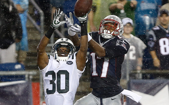 New England edge out New York Jets in low scoring thriller