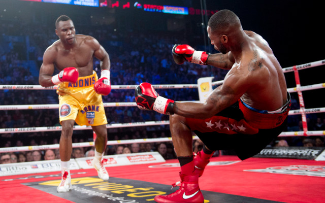 Private: Adonis Stevenson vs Sakio Bika: Fight time, live stream and preview