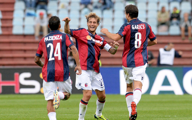 (Video) Top 5 Serie A goals of the weekend