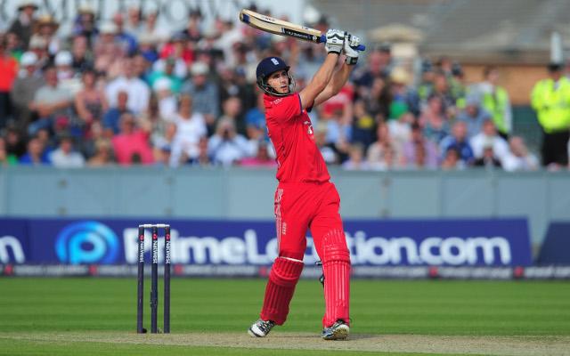 Cricket World Cup 2015: Alex Hales 'knocking on door' of England XI, says Mark Ramprakash
