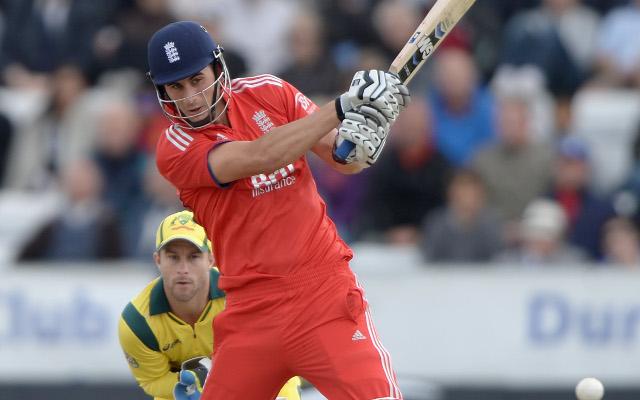 England batsman Alex Hales signs for Hobart Hurricanes