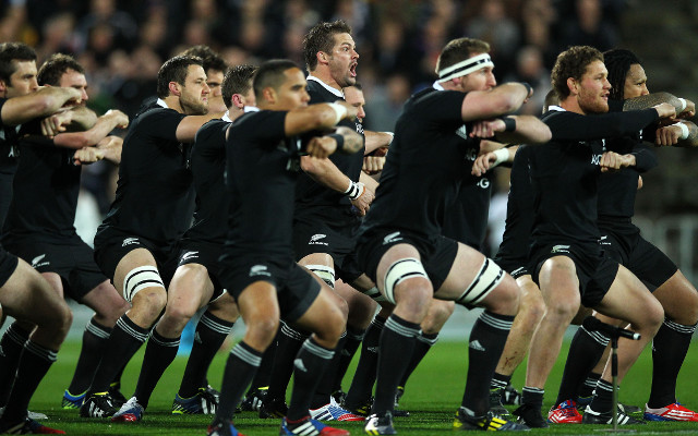 All Blacks say they are not taking Australia lightly