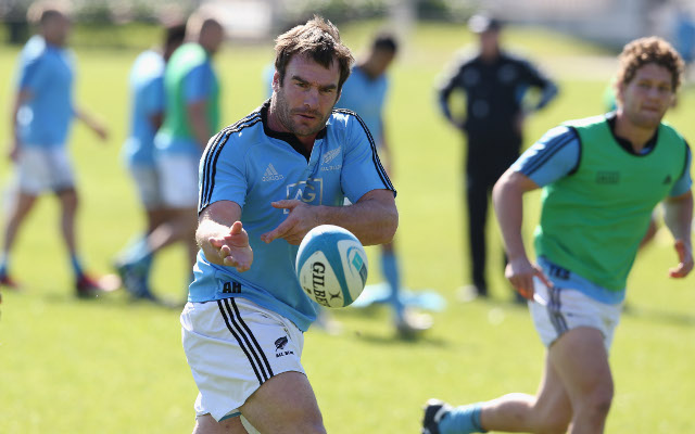 Private: New Zealand v Argentina: Rugby Championship preview, live streaming