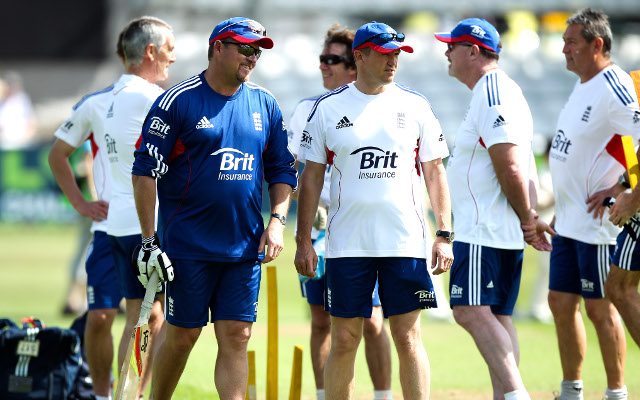 England coach says Ashes spots up for grabs in ODI series
