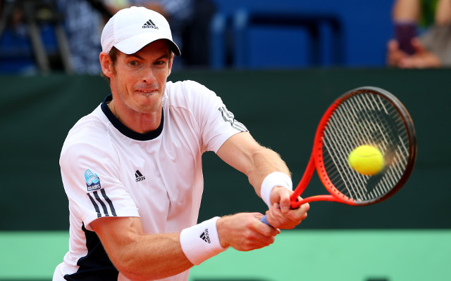 Andy Murray set to undergo back surgery