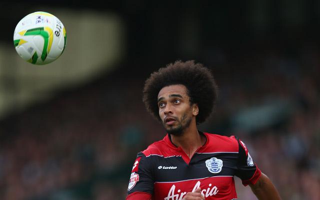 On loan Tottenham left back Benoit Assou-Ekotto rejoices after AVB sacking