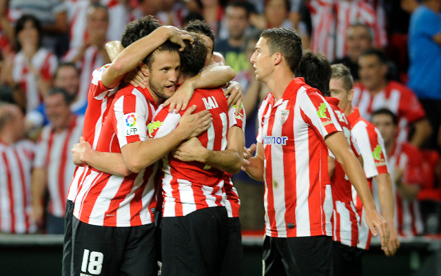 Private: Athletic Bilbao v Real Betis: Copa Del Rey live streaming & match preview