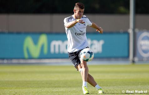 Bale training