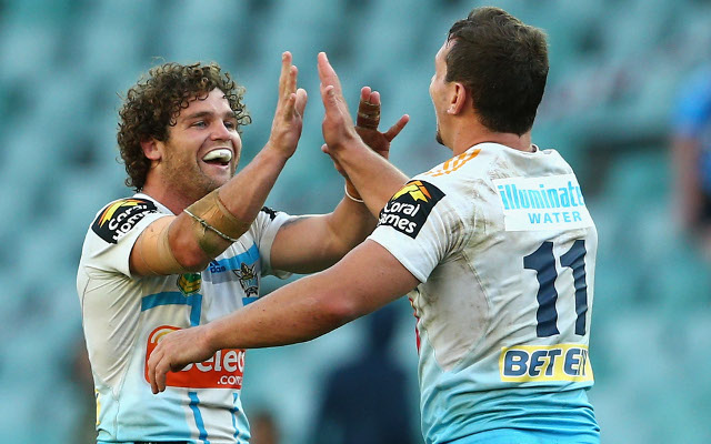 Gold Coast Titans: Laywer says there is 'no case' against Beau Falloon despite cocaine investigation