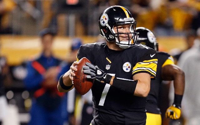 NFL Week 9: Baltimore Ravens vs. Pittsburgh Steelers preview