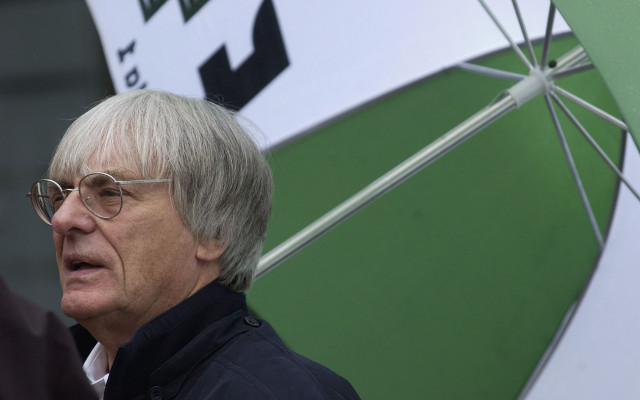 F1 supremo Bernie Ecclestone reveals plans to dump historic Italian Grand Prix at Monza