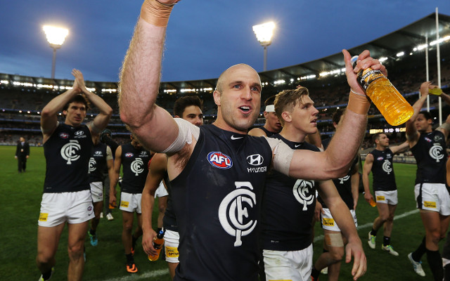 Carlton Blues v Hawthorn Hawks: watch live AFL TV streaming – game preview