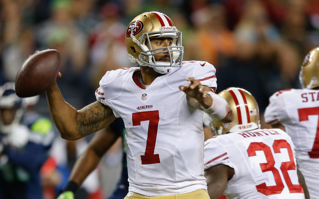 San Francisco 49ers defeat Dallas Cowboys, 28-17