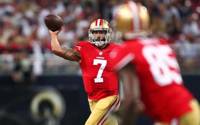 NFL Week 17 preview: San Francisco 49ers vs. Arizona Cardinals